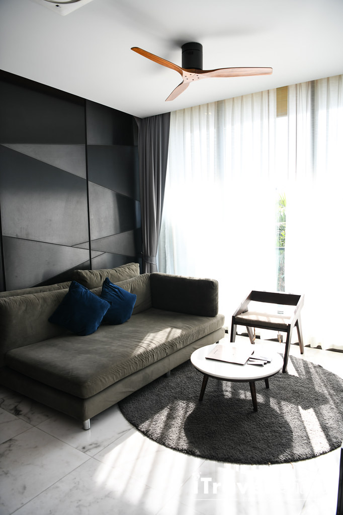 普吉島格南居飯店 Glam Habitat Hotel (8)