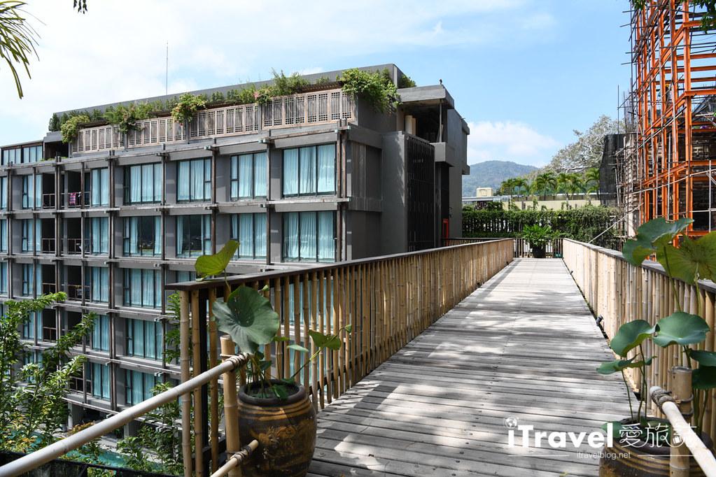 普吉島丁索度假飯店 Dinso Resort Phuket (9)