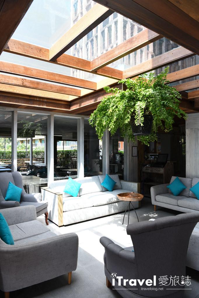 普吉島丁索度假飯店 Dinso Resort Phuket (5)