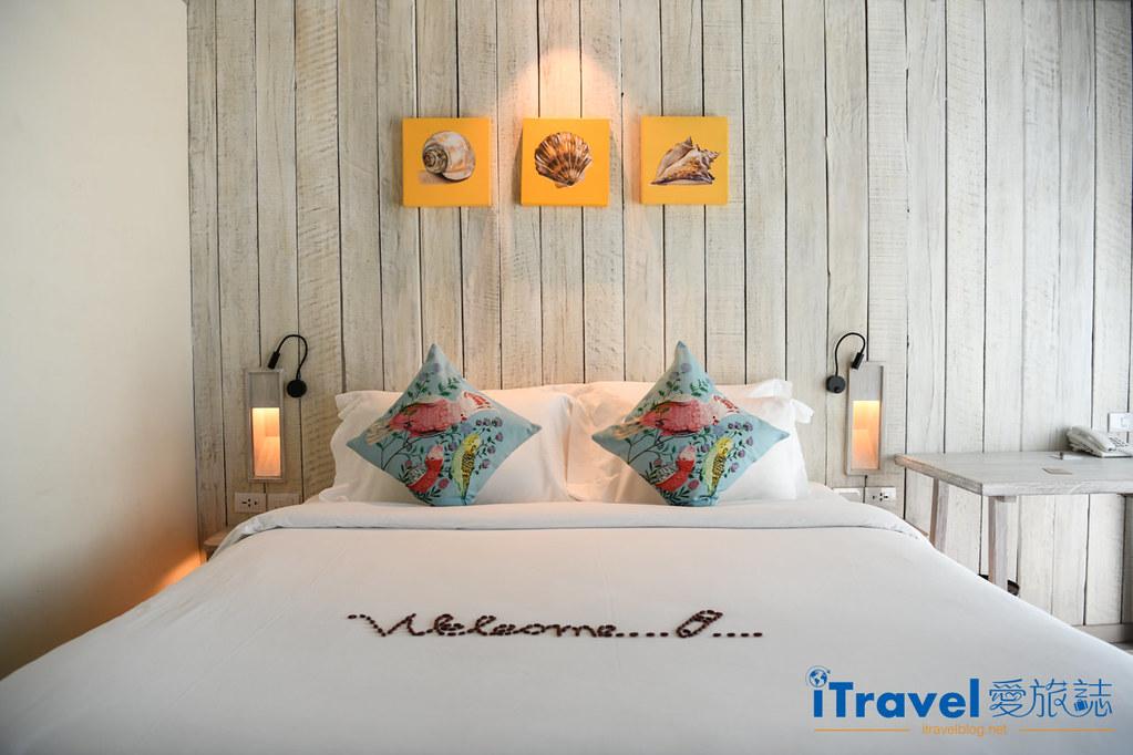 普吉島丁索度假飯店 Dinso Resort Phuket (1)