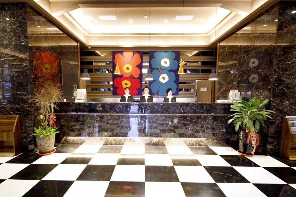 Kindness Hotel Hualien 2