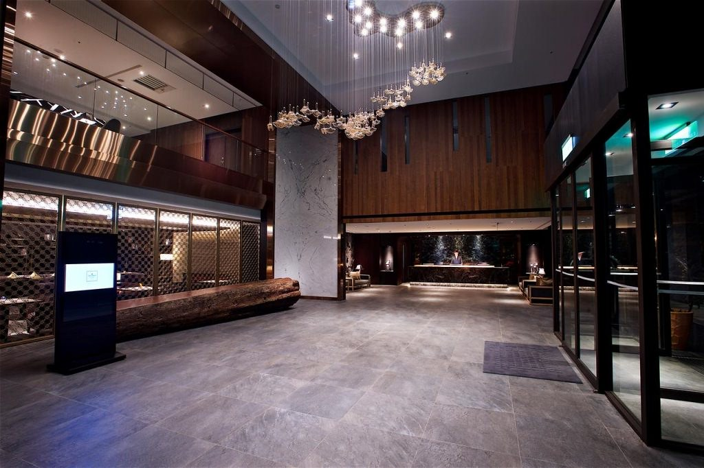 Millennium Gaea Resort Hualien 2