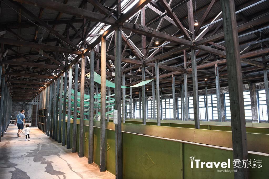 大溪老茶廠 Daxi Tea Factory (48)