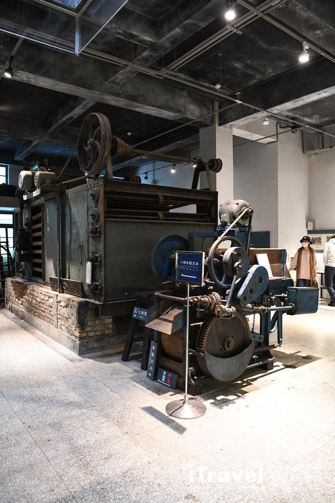 大溪老茶廠 Daxi Tea Factory (29)