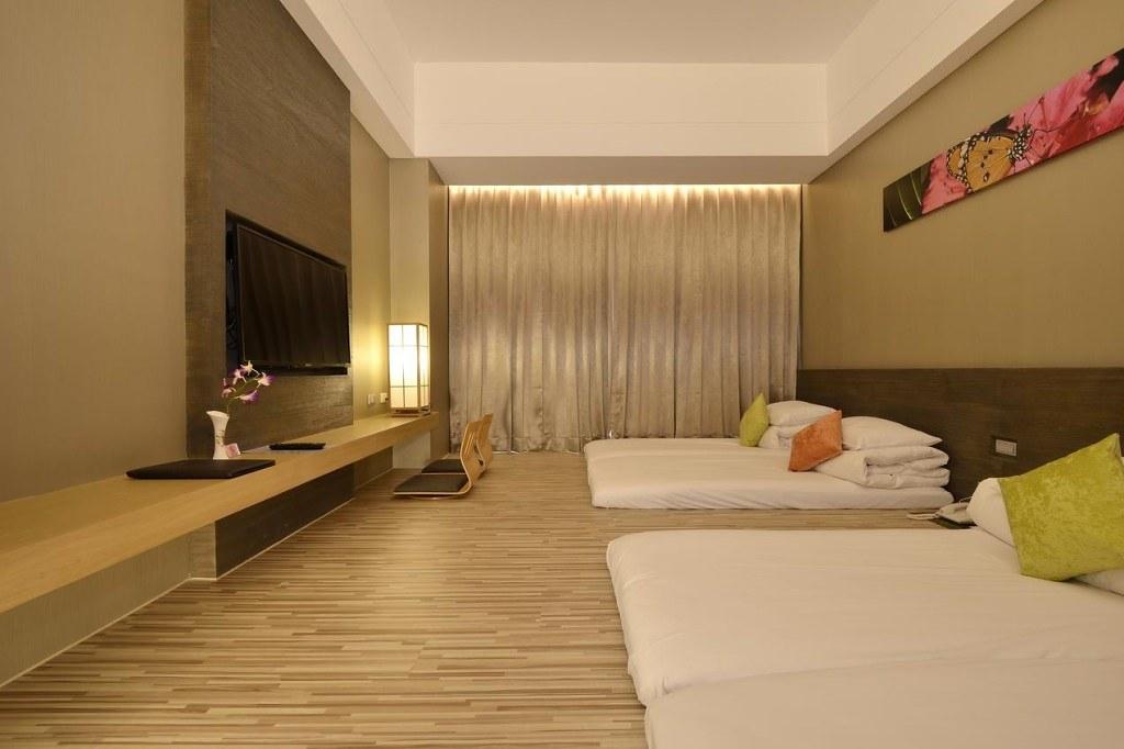 Hoya Resort Hotel 4