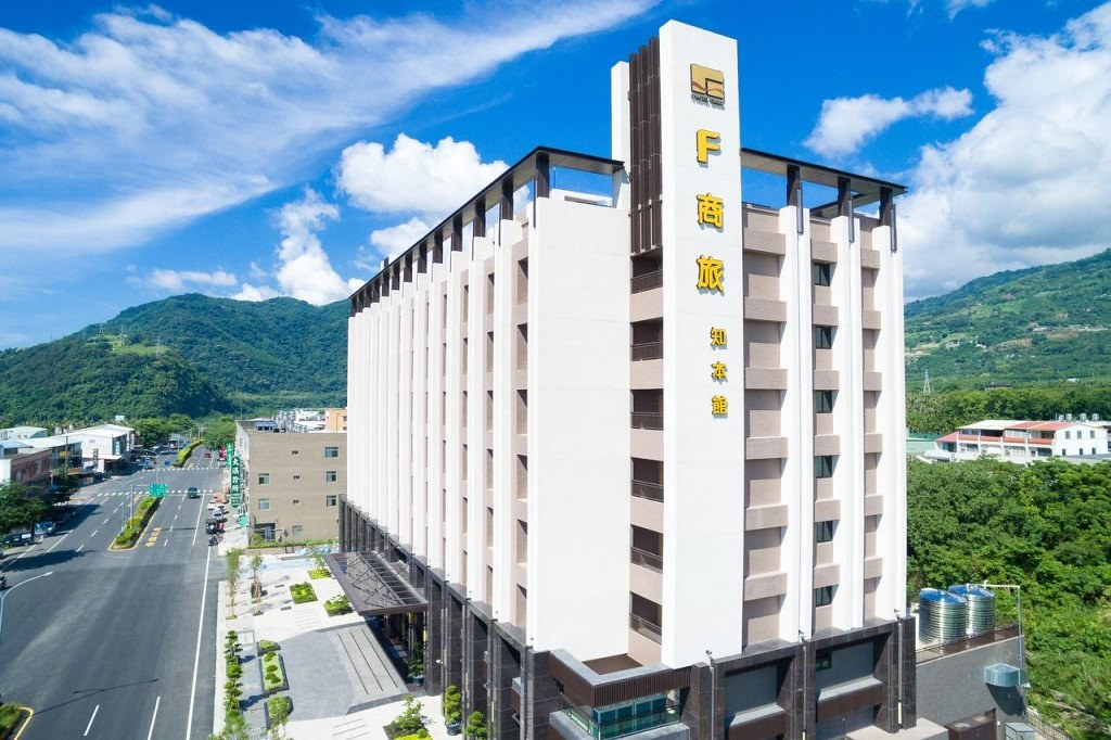F Hotel Chipen 1