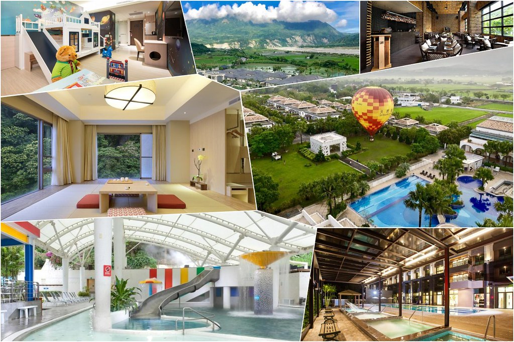 Top Taitung Star Hotels