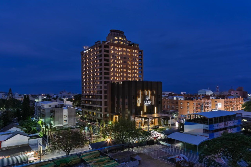 Sheraton Taitung Hotel 1