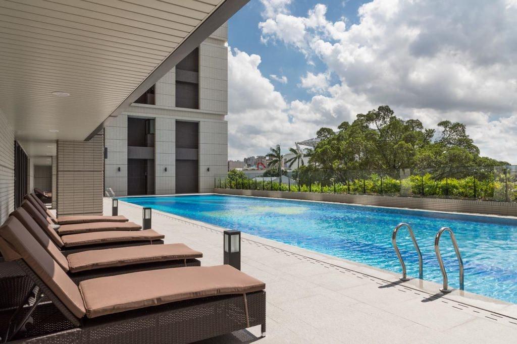 LakeShore Hotel Tainan 6