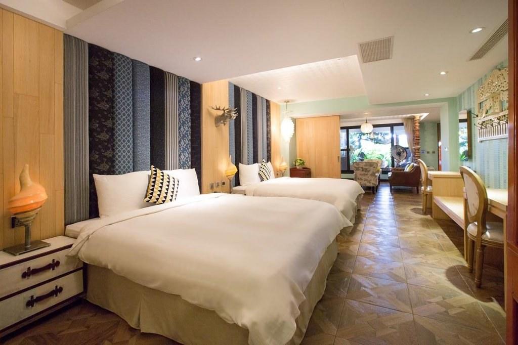Hotelday+ Kenting -SMOKEY JOE'S HOTEL 3