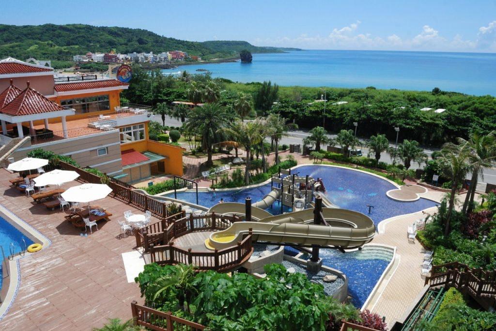 Fullon Resort Kending 5