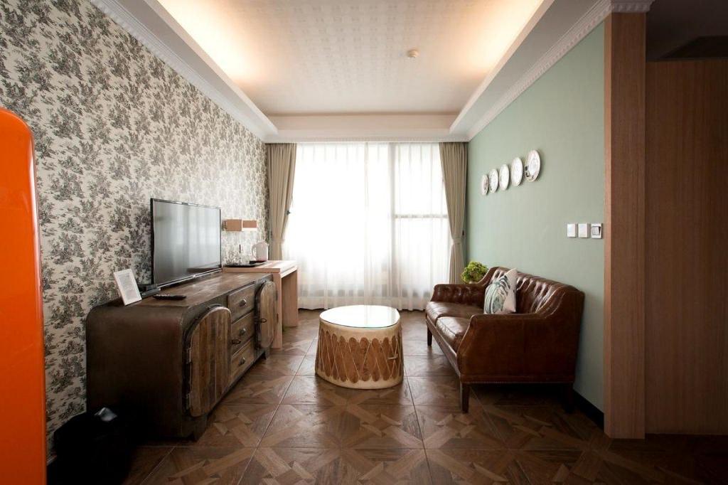 Hotelday+ Kenting -SMOKEY JOE'S HOTEL 4