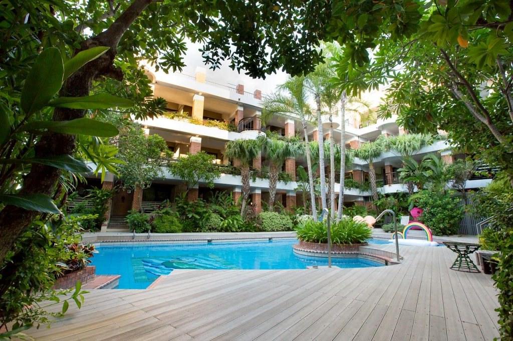 Hotelday+ Kenting -SMOKEY JOE'S HOTEL 2