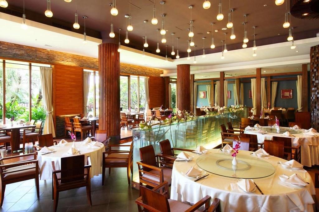 Caesar Park Hotel Kenting 4