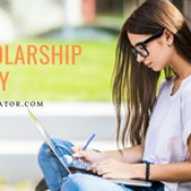 What Is A Scholarship Essay And How To Write It
