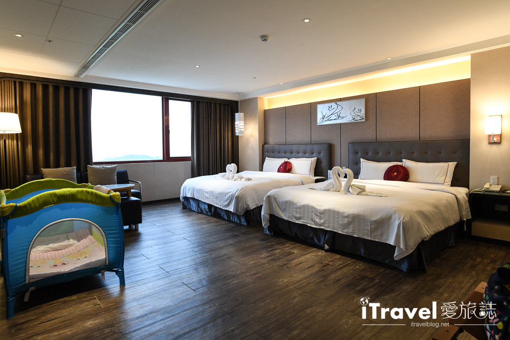 花蓮星空海藍大飯店 Shiny Ocean Hotel (13)