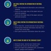 Basics Of Scholarly Essay Writing