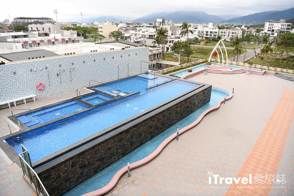 禾風新棧渡假飯店 Rice Resort Hotel (48)