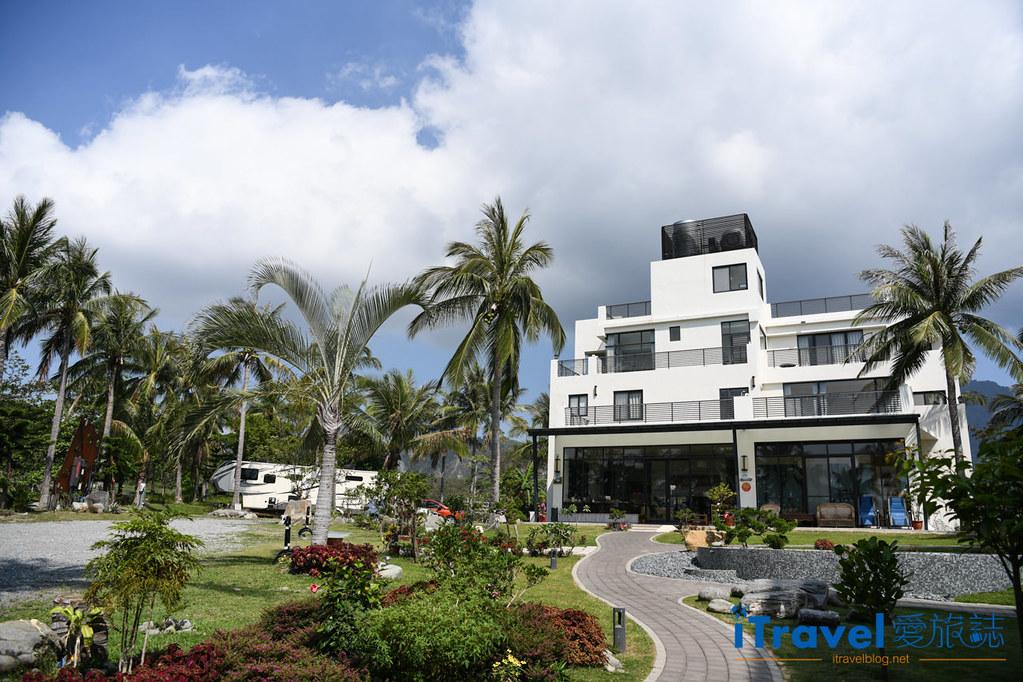 富杉晴 Rich Sunshine Inn (1)