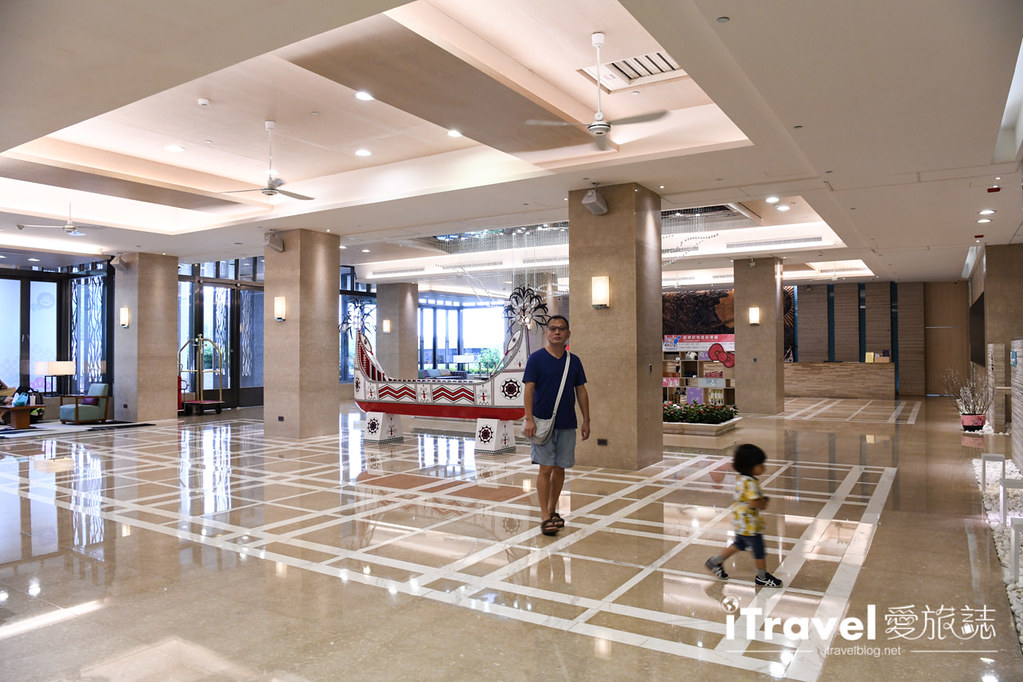 知本金聯世紀酒店 Chihpen Century Hotel (9)