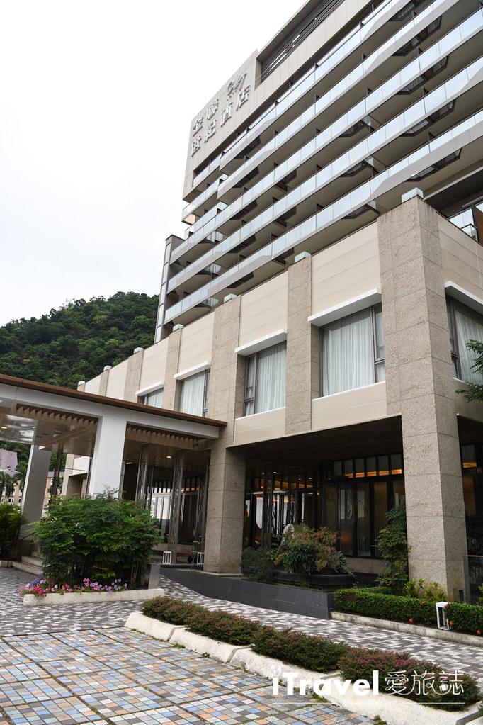 知本金聯世紀酒店 Chihpen Century Hotel (2)