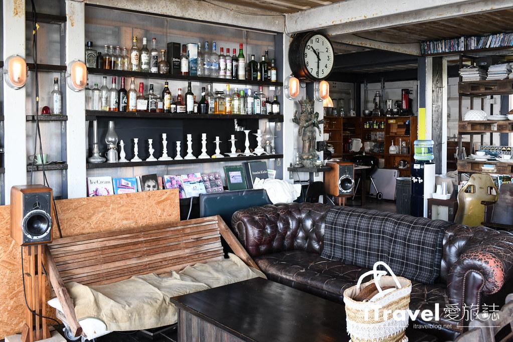 沖繩Inn Studio Inn Cafe (22)