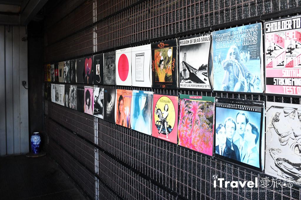 沖繩Inn Studio Inn Cafe (12)