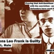 100 reasons Leo Frank is Guilty - Audiobook