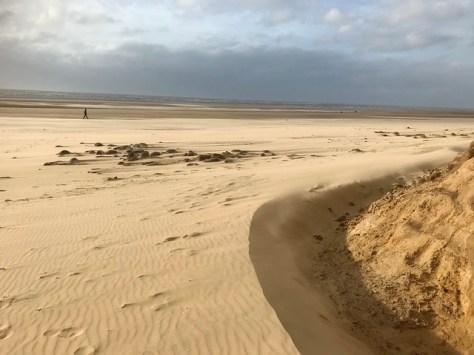 Formby Beach Walk