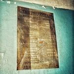 Opuszczona radiostacja kontrwywiadu