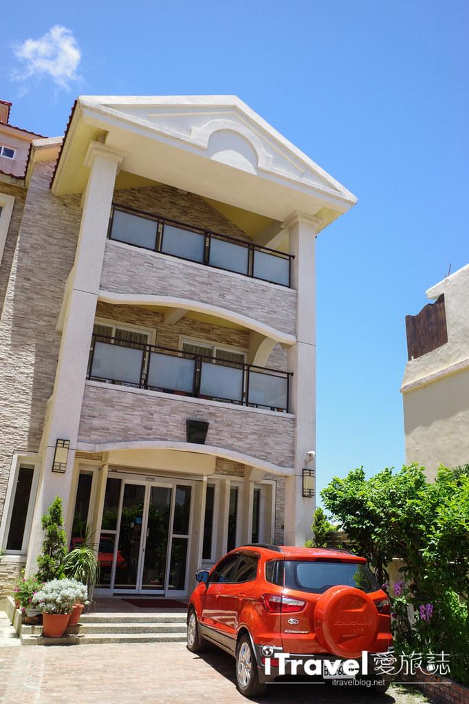 禾森旅店 He Sen Hotel (2)