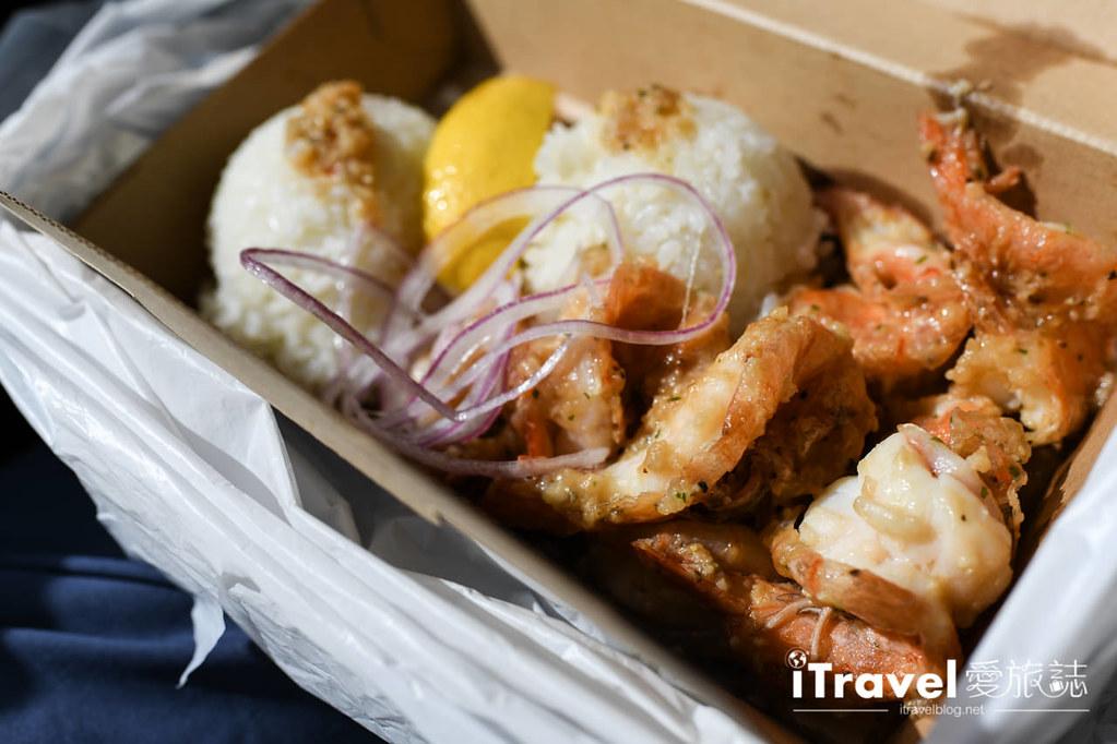 沖繩蝦蝦飯 Shrimp Wagon (11)