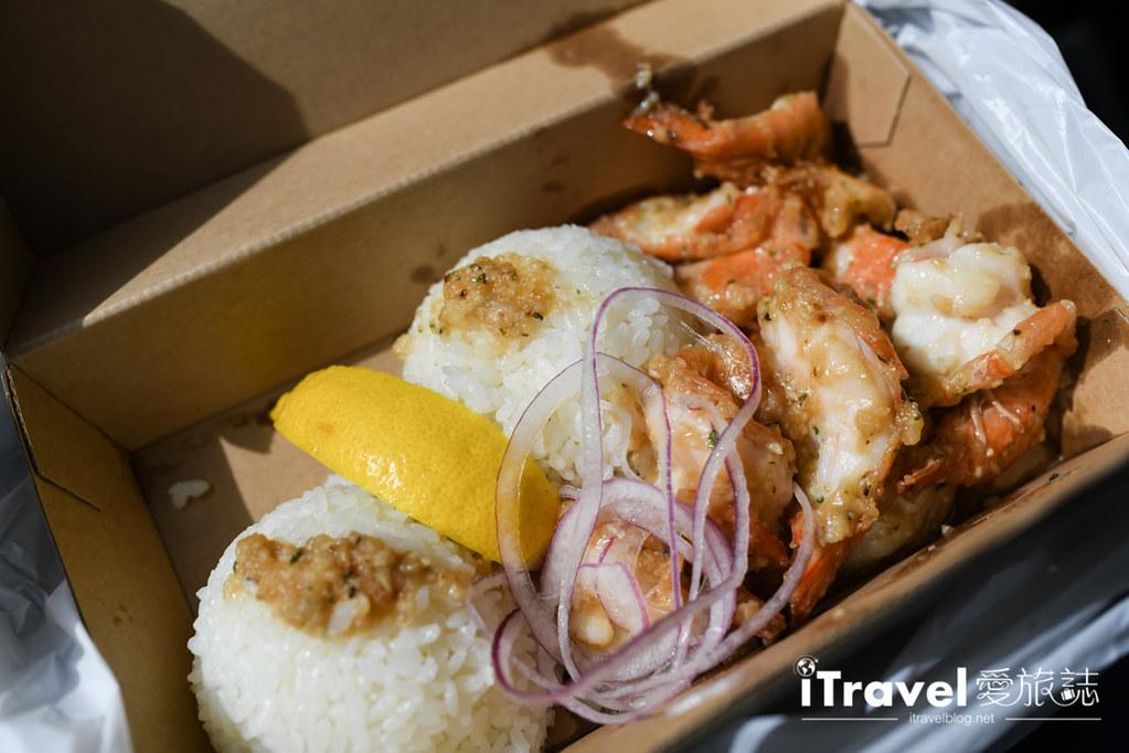 沖繩蝦蝦飯 Shrimp Wagon (9)
