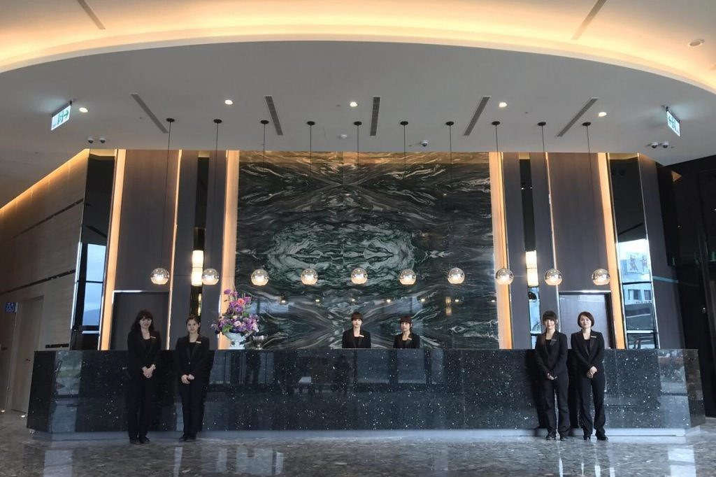 Chii Lih Hotel Coral Museum 2