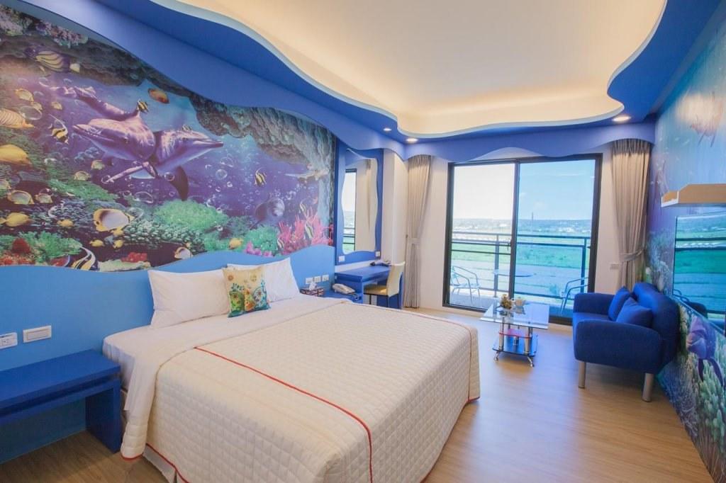 Song Ping Resort 3