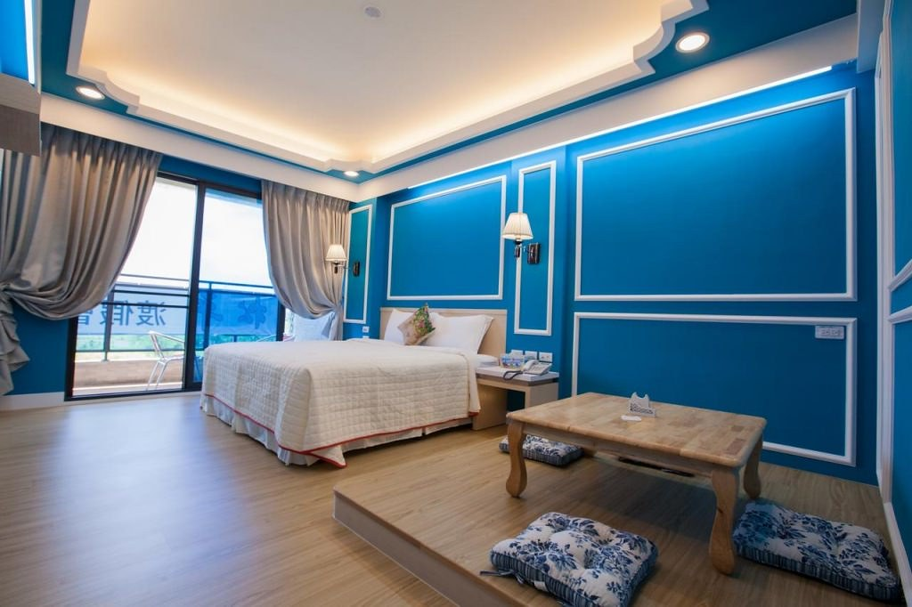 Song Ping Resort 4