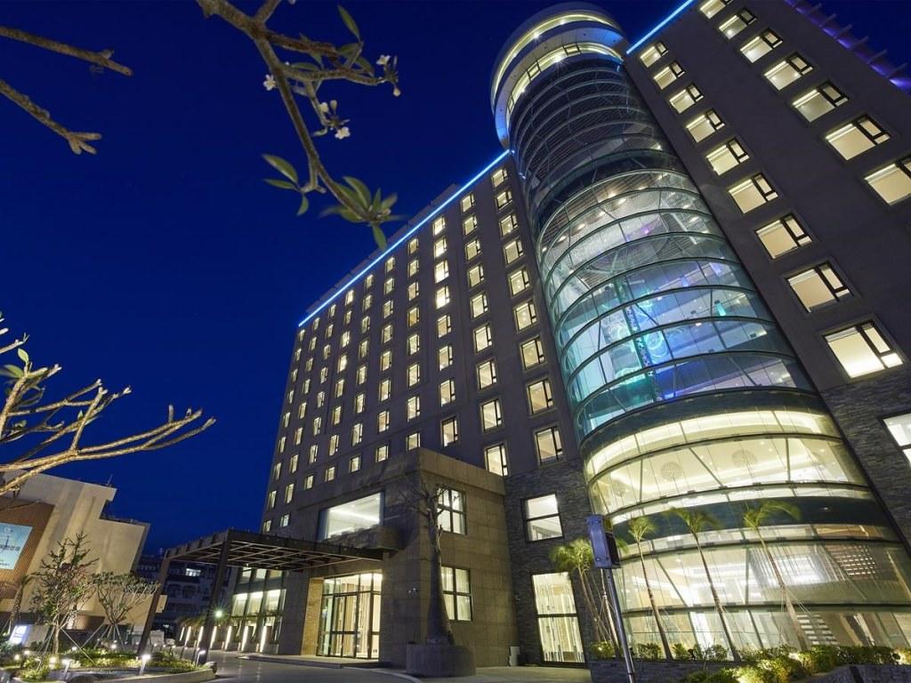 Grand Bay Resort 1