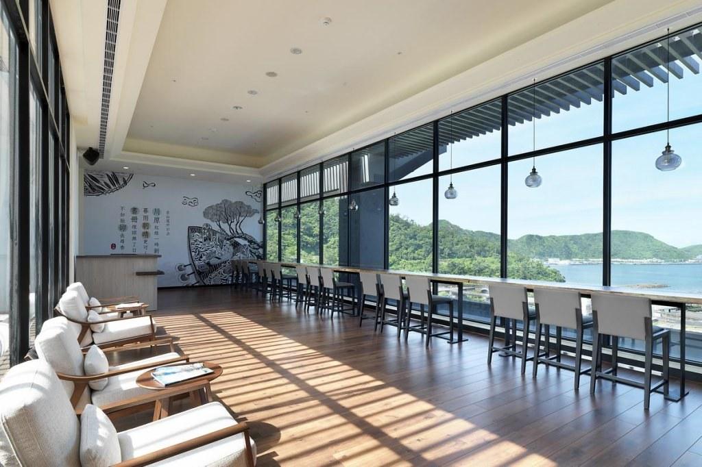 Lakeshore Hotel Suao 5