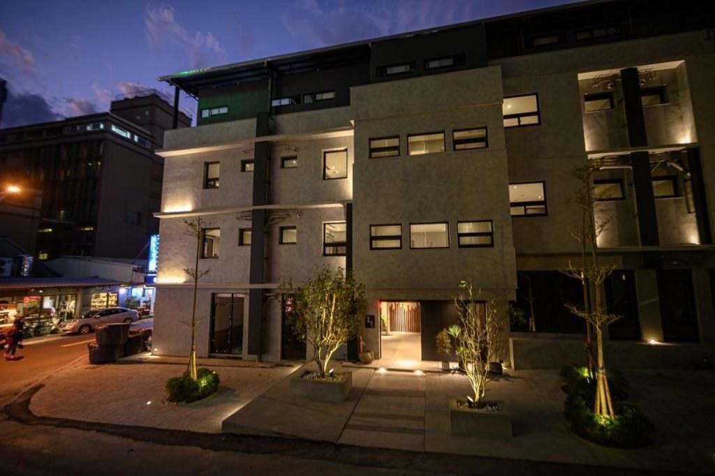 Yunoyado Onsen Hotspring Hotel Deyang 1