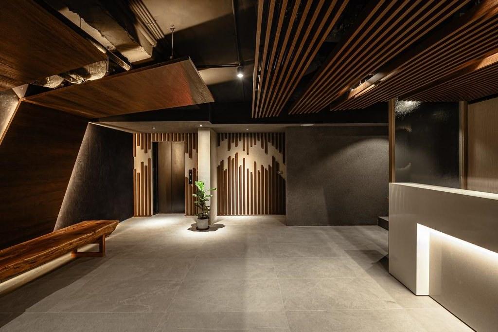 Yunoyado Onsen Hotspring Hotel Deyang 3