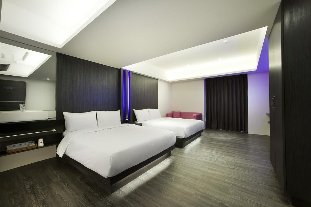 SEVEN FUKUN HOTEL 3