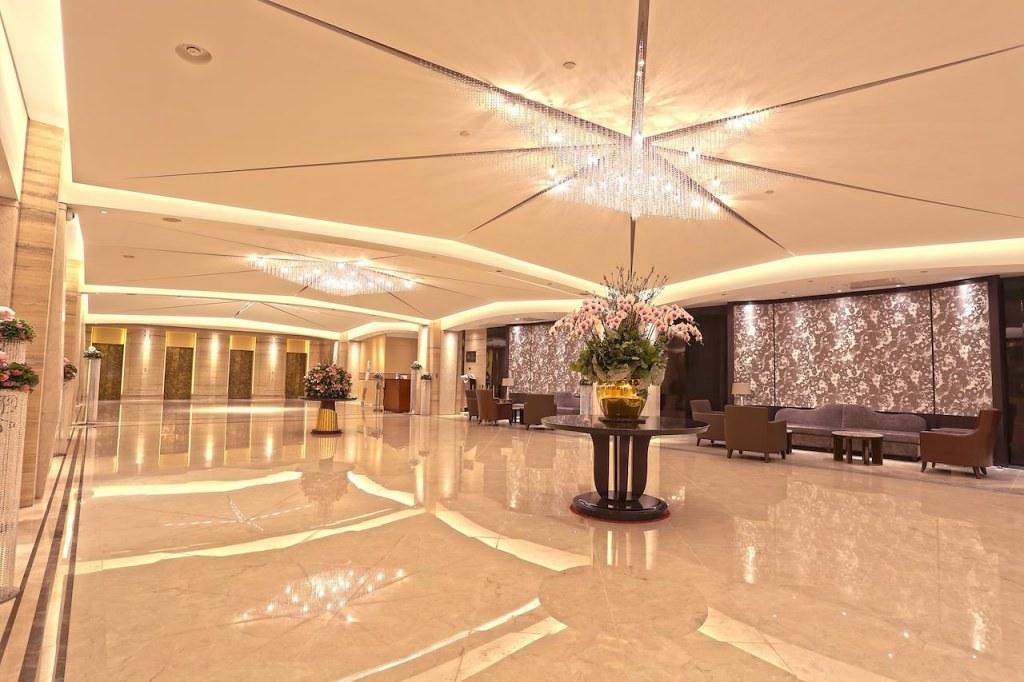 Splendor Hotel 2