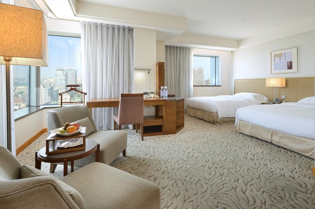 Windsor Hotel 3