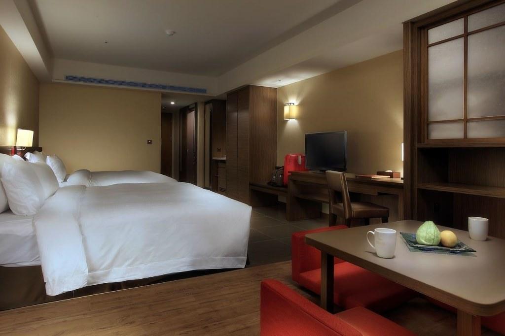 Fullon Hotel LihPao Land 3