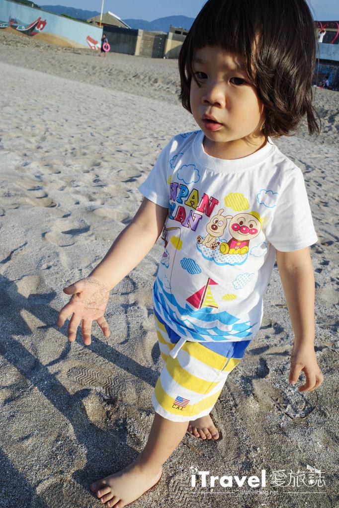 老梅沙灘 (9)
