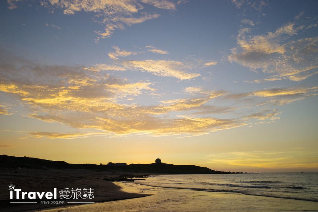 老梅沙灘 (29)
