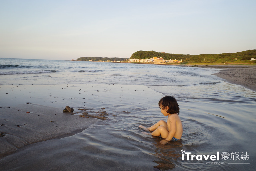 老梅沙灘 (23)