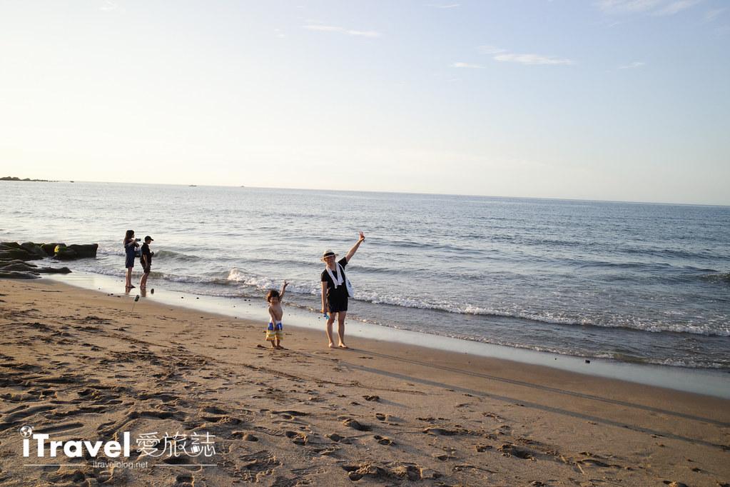老梅沙灘 (17)