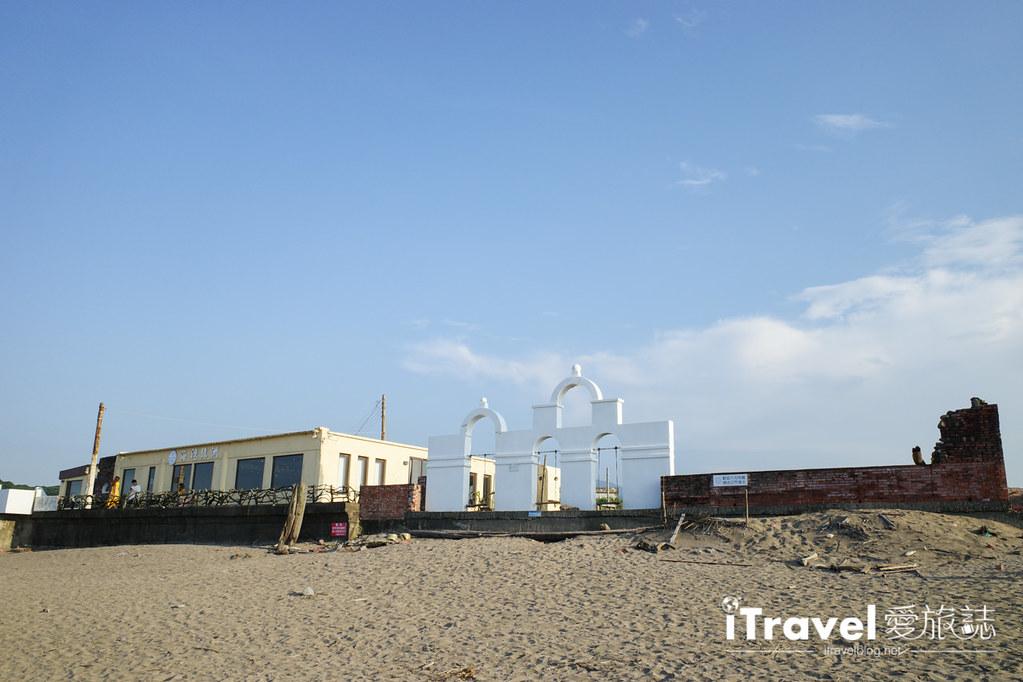 老梅沙灘 (15)