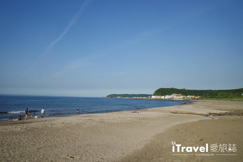 老梅沙灘 (5)